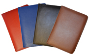 Classic Leather Bound Diaries